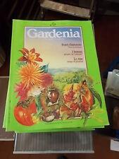 """GARDENIA"" RIVISTA MENSILE n°18 OTTOBRE 1985"