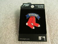 BOSTON RED SOX COLLECTIBLE LAPEL PIN