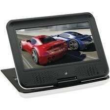 "Gpx Pd901B Portable Dvd Player (9"")"