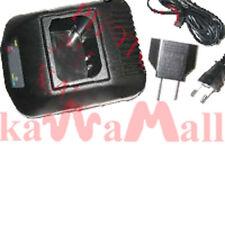 Rapid Charger for Motorola P110 GP300 GP350 P1225 GTX