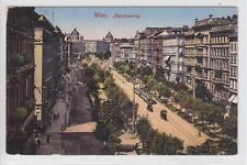 AK Wien, Kärntnerring, 1911