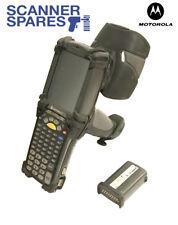 Symbol Motorola MC9090-GU0HJEQR7US RFID 1D Barcode Scanner Windows Mobile 6.1