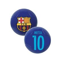 Messi Signature Soccer Ball Size 5
