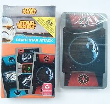 Disney - Star Wars - Death Star Attack - Collectable Card Game - Cards Sealed