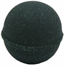 Black Bath Bomb 5.7 oz Aloe Vera Kaolin Clay scented w/ Little Black Dress
