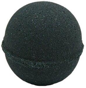 Black Bath Bomb 8+ oz Aloe Vera Kaolin Clay scented w/ Little Black Dress