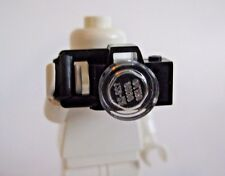 Lego CAMERA w/ LENS PIECE Minifigure Accessory Photographer Peter Parker NEW!