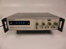 Präcitronic MV 870 Digital PH Messgerät PH Wert Tester Wasser Messgerät