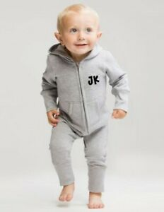 Personalised baby Bodysuit all in one, clothing baby grow PERFECT GIFT