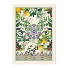 Michel Design Works Cotton Kitchen Tea Towel Tuscan Grove - NEW