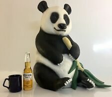 """Schleich Jumbo Giant Panda 66cm / 26"""" Tall Very Rare & Very Collectable"""