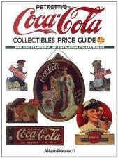 Petretti's Coca-Cola Collectibles Price Guide  - by Petretti