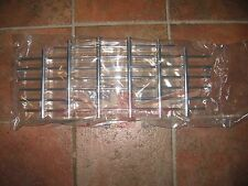 Brand New Small-Mouth Grille for Triumph TR3 Metal Made in the UK