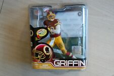 2012 Mcfarlane NFL 31 ROBERT GRIFFIN III Rookie figure Washington Redskins RG3