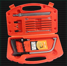 (1)High-end the magic saw universal multifunctional carpenter hacksaw hand saws