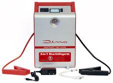 Dino 136106 Kraftpaket - Starthilfegerät