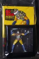 Go Nagai Robot Collection n. 85 Jeeg Robot TSUBUTE Figure SIGILLATO