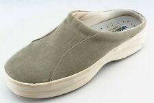 Keds Size 9 Medium (B, M) Olive Green Mules Shoes  Women
