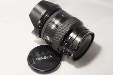Minolta AF 24-85mm F3.5-4.5 RS