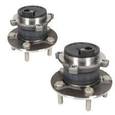 For Volvo S40 2004-2012 Rear Hub Wheel Bearing Kits Pair