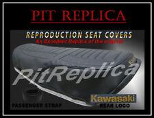 [PRA] KAWASAKI KZ550 KZ 550 A1/A2 1980 1981 '80 '81 SEAT COVER [KOLP]