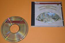 Albinoni - 6 Concerti Op.9 / Ayo - Holliger / Philips / Made In Japan CD / Rar