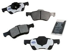 Disc Brake Pad Set-Rear Disc Front Magneti Marelli 1AMV31047A