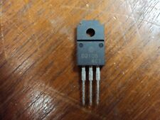 2Sd2105 Hitachi Npn Darlington Transistor nos