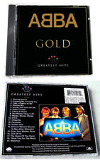 ABBA Gold / Greatest Hits .. 1992 Polydor CD