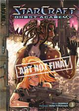 USED (GD) StarCraft: Ghost Academy Volume 3 (Starcraft (Tokyopop))