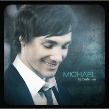 Michaël, Michael - La Belle Vie [New CD] Canada - Import