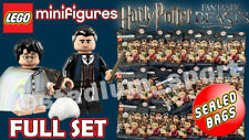 Lego 71022 Harry Potter Minifigure Professor Trelawney