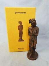 Bronze Rodin Skulptur Reproduktion, Venus, 14cm + Box, DeAgostini, Atlas Edition