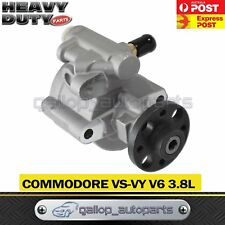 HOLDEN COMMODORE VS VT VX VU VY WH WK V6 POWER STEERING PUMP 1995-2004 *EXPRESS*