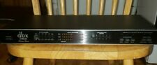 Dbx 3Bx Series Two Ii 3-Band Dynamic Range Expander