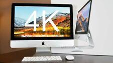 Apple iMac with 21.5in Retina 4K display (1TB Fusion Drive, 16GB RAM)