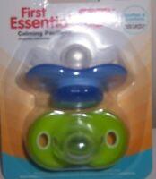 Nuk First essentials Pacifier pink green size 6-18 months