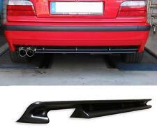 DIFFUSEUR PARECHOC ARRIERE LOOK STYLE TYPE M3 BMW SERIE 3 E36 BERLINE 1990-1998