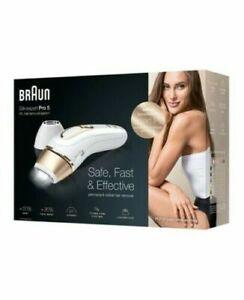 Braun Silk Expert Pro 5 Ipl Long Term Hair Removal Device Laser