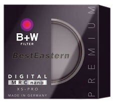 B+W 62mm XS-PRO Kaesemann High Transmission MRC Nano Circular Polarizer Filter