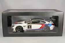 BMW Genuine Model Car M6 GT3 #1 Sportstrophy Scale 1:18 80432411557