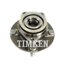 Wheel Bearing and Hub Assembly fits 2009-2012 Nissan Versa  TIMKEN