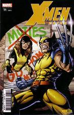 Nov15 ----- Panini Comics X-MEN  EXTRA   N° 71