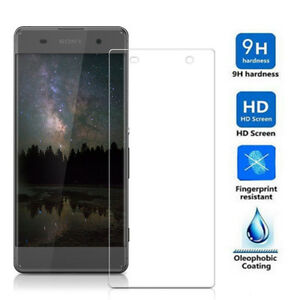 0.2mm Real Tempered Glass Screen Protector For Sony Xperia X / XA/ X Performance