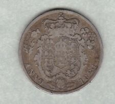 More details for 1821 george iv silver shilling in used fine condition.