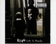 CD KORN	life is peacky	EX (A1048)