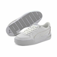 PUMA Women's Skye Metallic Sneakers