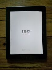 Apple iPad 2 16GB Wi-Fi 9.7 in Black A1395