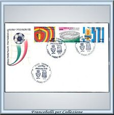 Mondiali Calcio Italia Verona Stadio Bentegodi 17-6-990