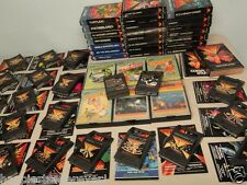 Magnavox Odyssey 2 The Complete Collection Videopac Video Game System Console